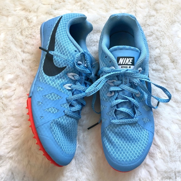 Nike Shoes | New Womens Zoom Rival Md 8